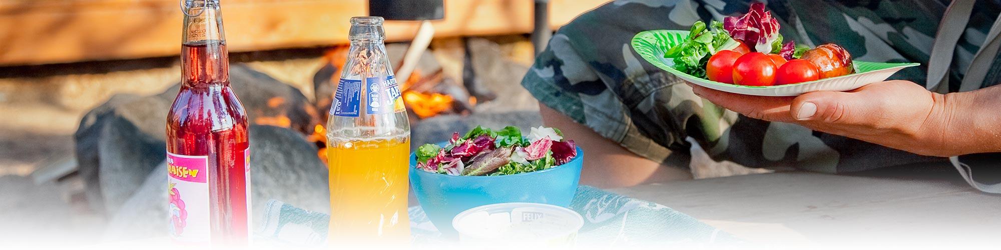 Tommolansalmi ravintola piknik